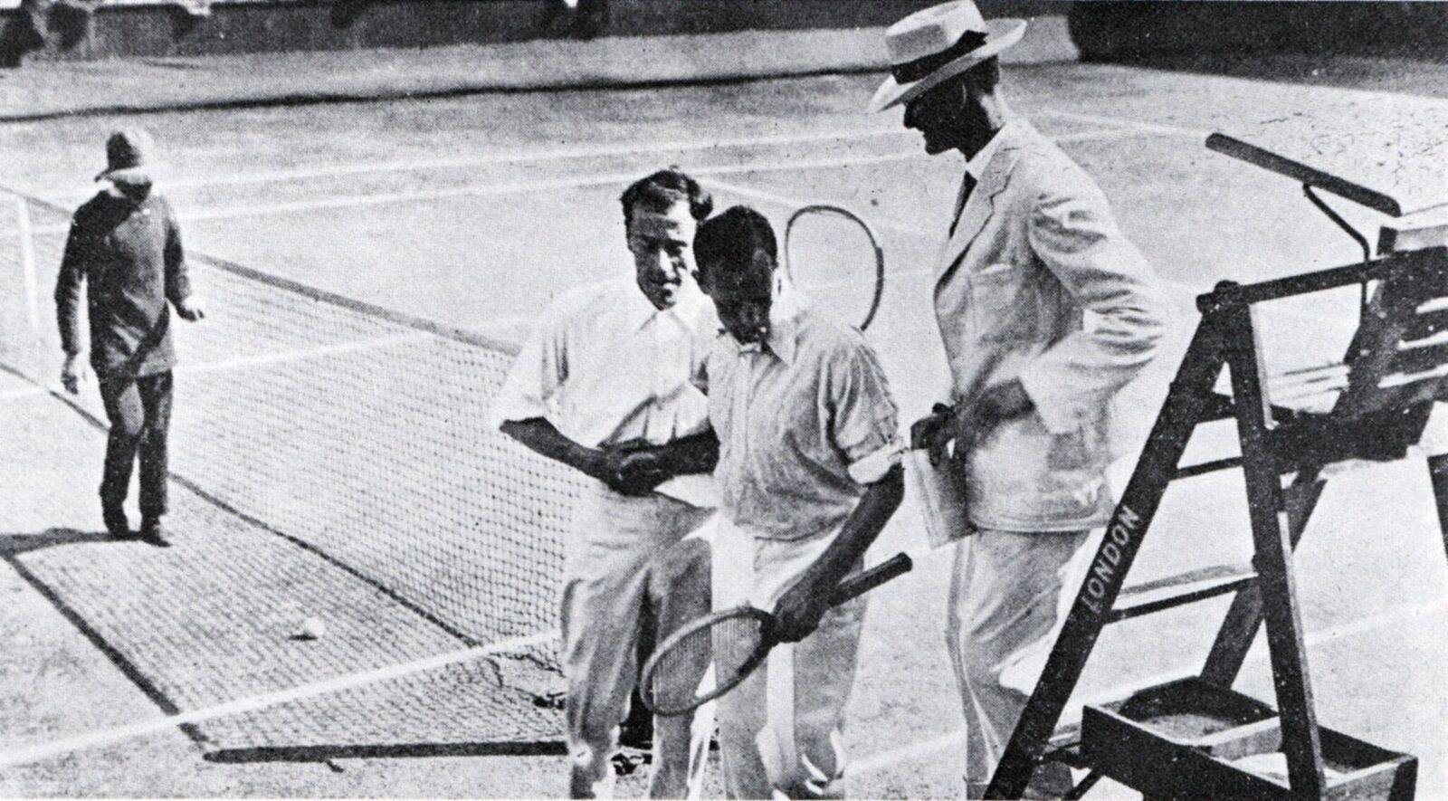 Tennis Membership
